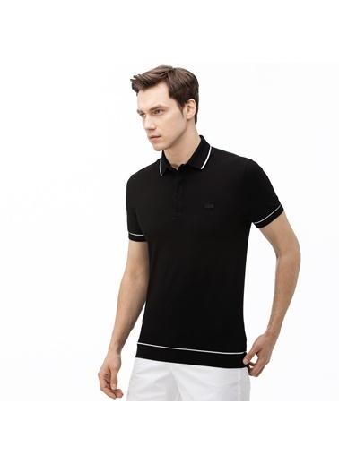 Lacoste Erkek Polo Tişört PH4275.031 Siyah